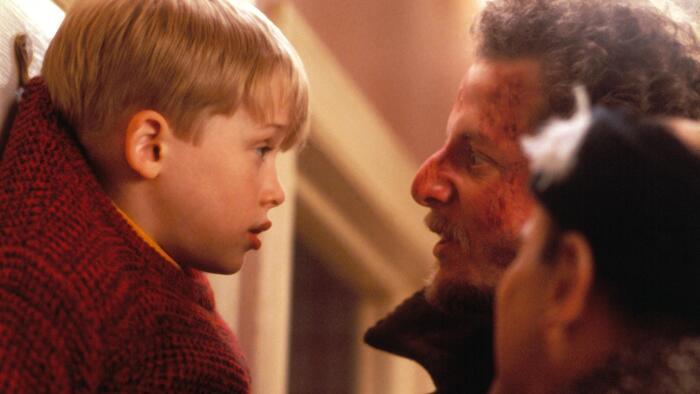 Vánoční filmové odrhovačky, které všichni milujeme 2