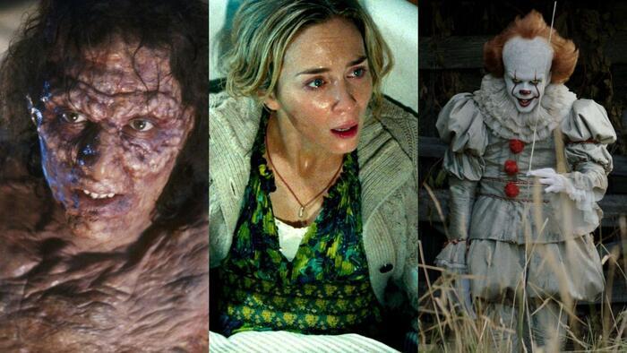Děsivé filmy s ještě děsivějšími monstry