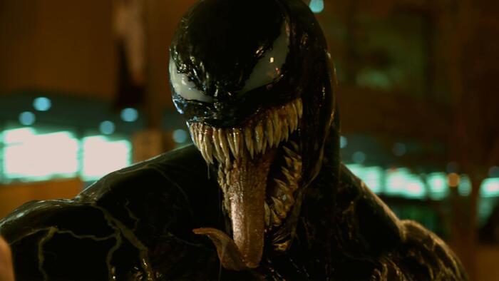 Je Venom víc cool než Spider-Man?
