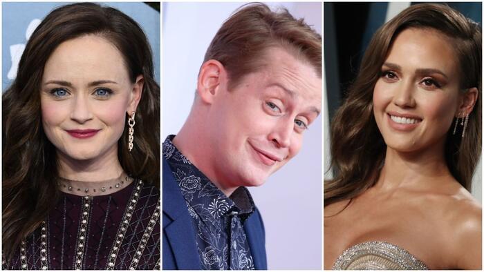 Nebudete věřit tomu, jak staré budou tyto celebrity v roce 2021!
