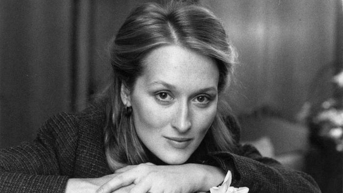 Meryl Streep válí na všech frontách