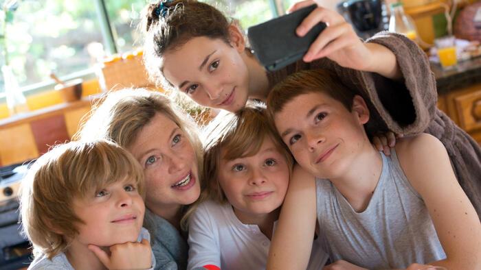 Slavné seriálové a filmové svobodné matky